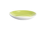 Empty plate isolated on a white background - 68460550
