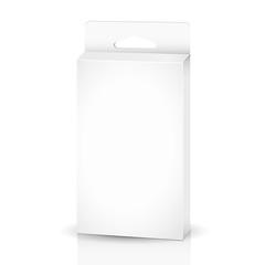 blank paper packaging bag