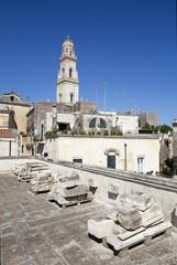 Campanile di Lecce