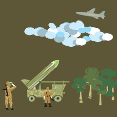 Missile Launc