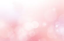 "Постер, картина, фотообои ""Pink sparkling and shiny abstract background"""