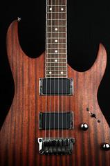 Guitarra MAdeira © marcosvocalistus