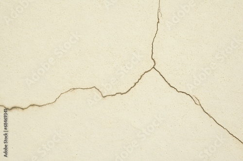 Fracture in the wall - 68469341