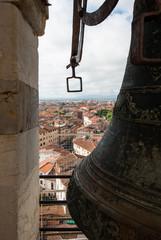 Torre pendente di Pisa, campana
