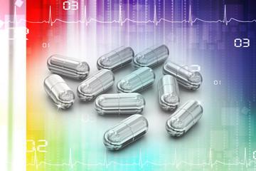Tablets pills