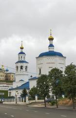 Church of Saint Paraskeva Pyatnytsya in Kazan