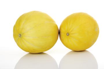 Honigtau-Zuckermelonen