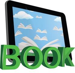 book lettura