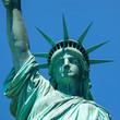 Obrazy na płótnie, fototapety, zdjęcia, fotoobrazy drukowane : Statue of liberty