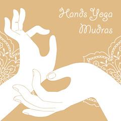hands yoga mudras