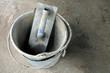 Plaster utensil