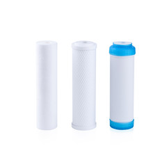 cartridges for water filter