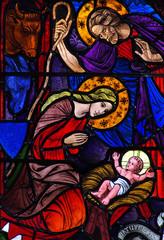 Birth of Jesus. Nativity