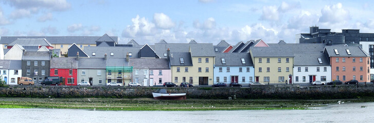 Galway houses in ireland