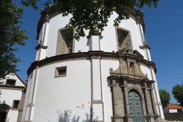 Vila Nova de Gaia - Eglise du monastère de Serra do Pilar
