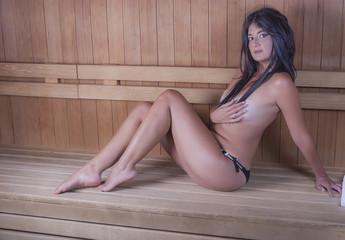 model topless