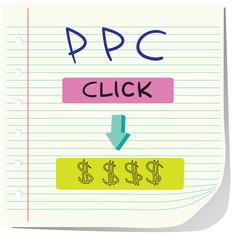 PPC Click makes Dollars