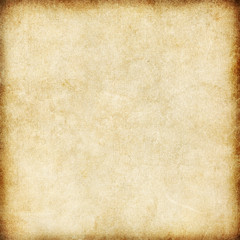 Beige dirty paper texture