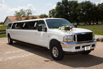 limo luxe