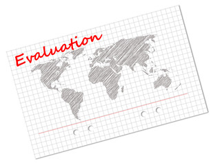 Global evaluation