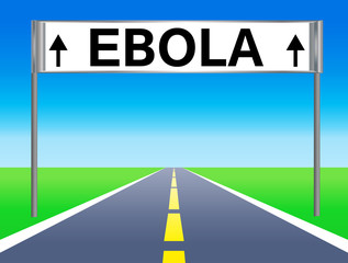 Ebola risk