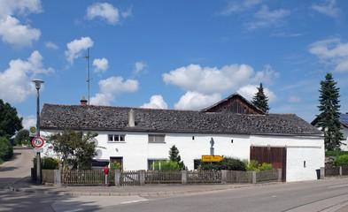 Jurahaus in Schönbrunn