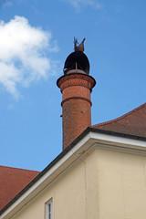 Ehemaliges Bräuhaus in Schönbrunn