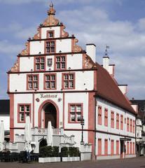 Salzuflen Rathaus