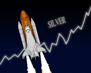Silver Stock Market