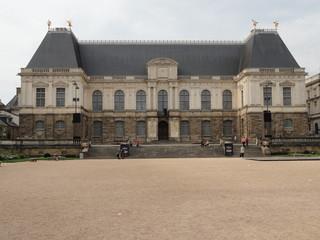 Palais du Parlement de Bretagne - Rennes (Ille-et-Vilaine)