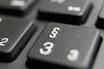 Tastatur Detail Paragraph
