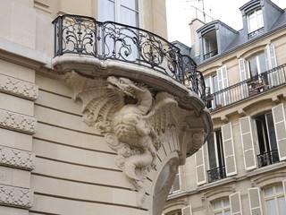 Dragon de Paris