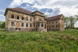 abandoned palace - 68498145