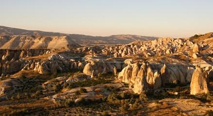Cappadocia  Turkey's kingdom of caves