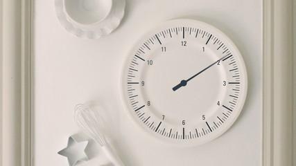 Kitchen watch loop