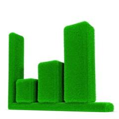 grüne Tendenz