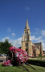 Eglise - Houlgate