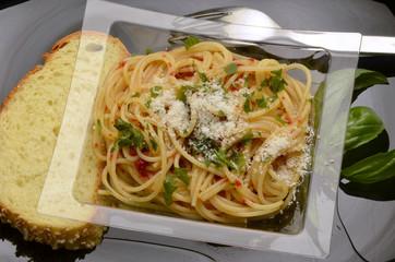 Spaghetti Cucina italiana İtalyan mətbəxi Italiensk mat