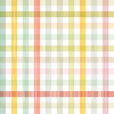 Fototapety Retro Square Tablecloth Seamless Pattern