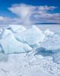 Winter Baikal - 68513775