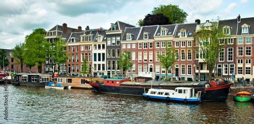 Papiers peints Europe du Nord amsterdam
