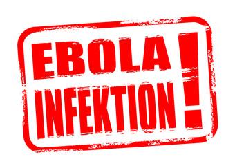 Ebola Infektion