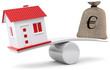 Vermögen oder Immobilie