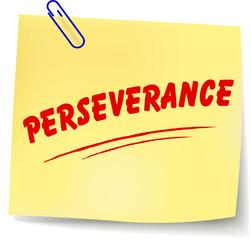 Vector perseverance message