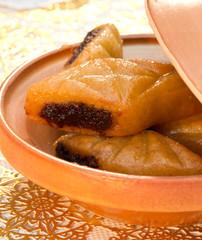Patisseries Orientales Makrout