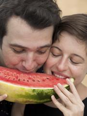 watermelon summer