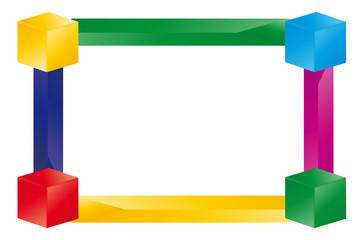 Rahmen - Hintergrund