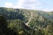 Les Spitzkoepfe dans la vallée de Munster