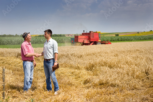 Harvesting - 68525566