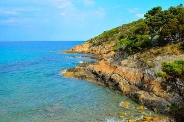 Mare di Fautea Corsica